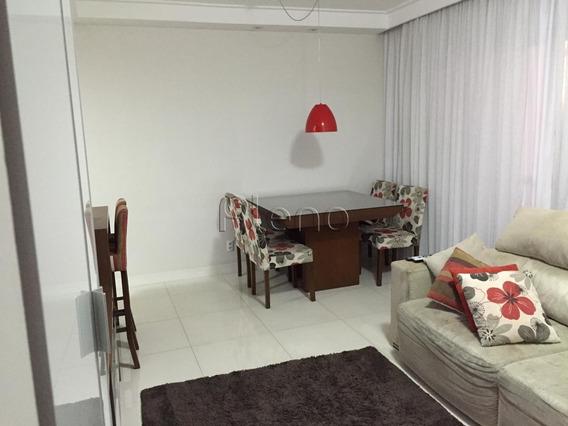 Apartamento À Venda Em Jardim Chapadão - Ap021078