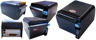 Impresora De Tickets Termica Posline It1230 50-80mm Autocortador Usb+serial Ideal Bares Restaurantes Farmacias Abarrotes