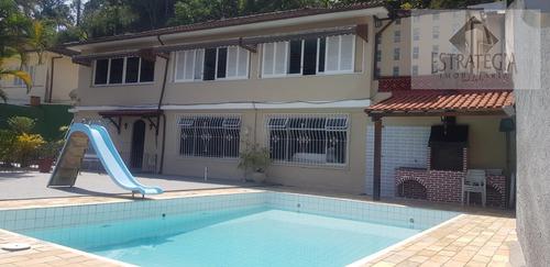 Imagem 1 de 15 de Casa Em Quarteirão Ingelheim - Petrópolis, Rj - 2514
