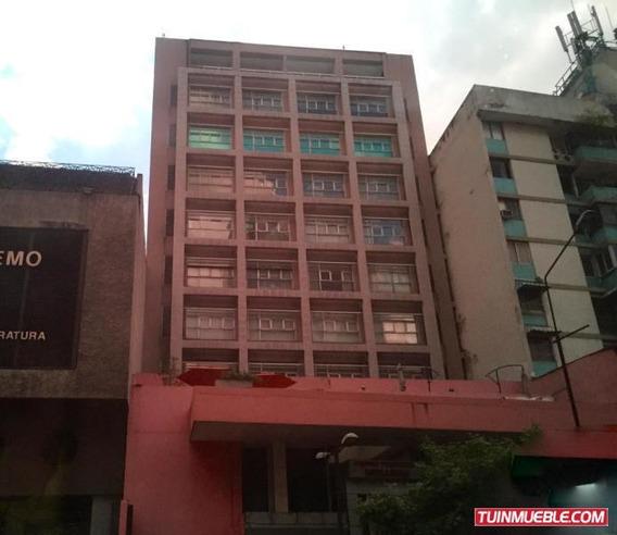 Oficina En Alquiler Chuao..19-10152///