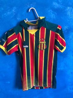 Camisa Futebol Infantil