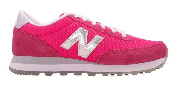 Zapatillas New Balance Wl501nwc Urbanas Envío A Todo El País