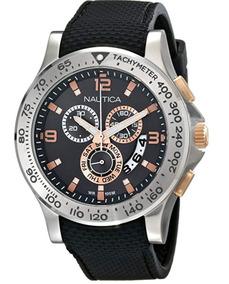 Reloj Nautica Con Cronometro