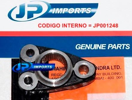 Suporte Dianteiro Barra Torcao Mahindra 0401ba0340n Jp001248