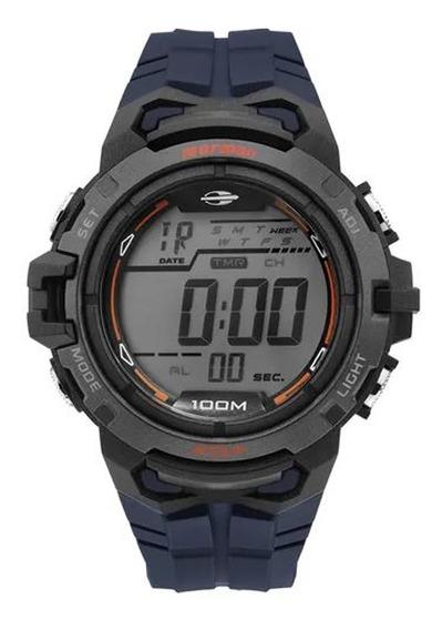 Relógio Mormaii Masculino Action Mo1147a/8a