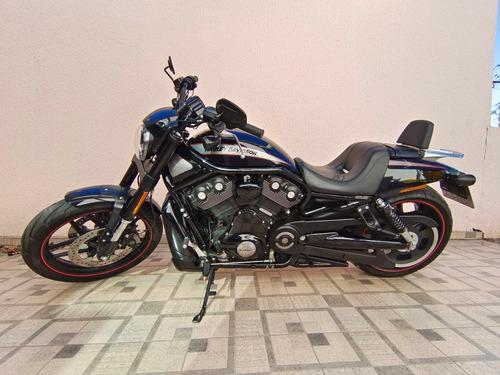 Harley Davidson V-rod Night