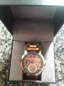 Relógio Patek Phillipe Ouro 750 18k