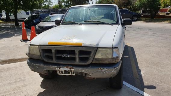 Ford Ranger 2.8 Xl I Sc 4x2 2003