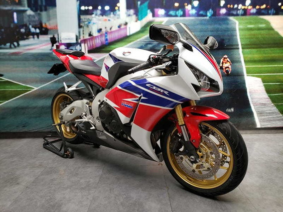 Honda Cbr 1000 Rr 2012/2013