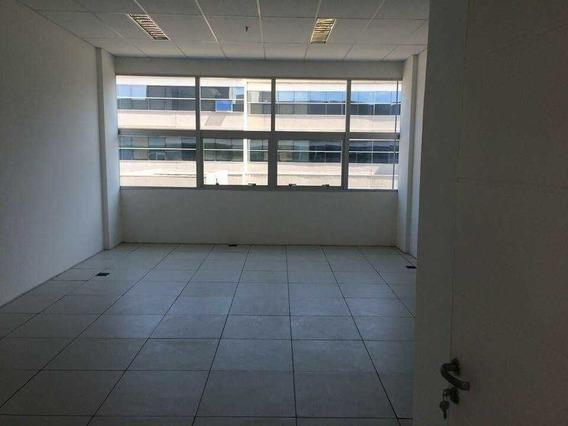 vende-se Sala No Melhor Condomínio De Escritórios E Salas Comerciais De Campinas - 8572