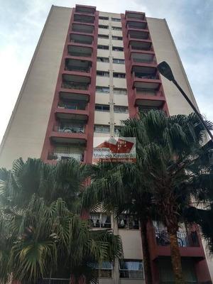Apartamento Residencial À Venda, Jardim São Savério, São Paulo. - Ap6431
