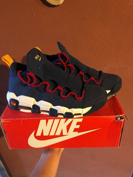 Nike Air More Money 9us Impecable