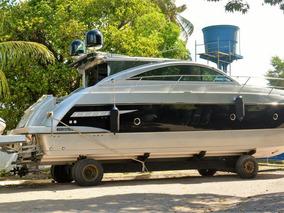 Lancha Cimitarra 500 Ht Ñ Phantom Intermarine Ferretti Sessa