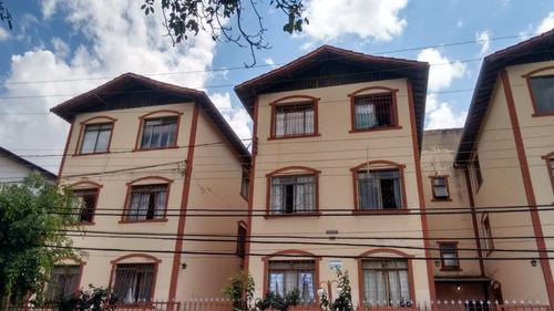 Imagem 1 de 14 de Apartamento - 02 Quartos - Novo Riacho - Contagem - 20849