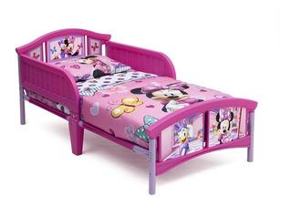 Cama Infantil Minniey Mouse