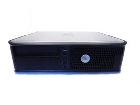 Cpu Dell Optiplex 380 Intel Core2duo E7500 2.9ghz 4gb 250gb