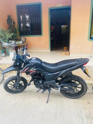 Moto Ttx  200 Modelo 2020