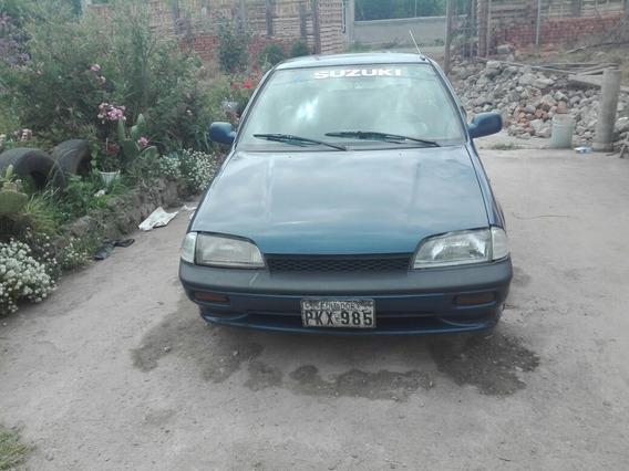 Suzuki Forsa Forza 1992