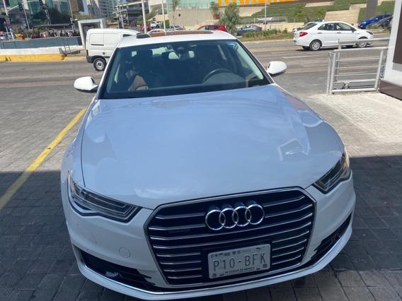 Audi A6 3.0 Elite