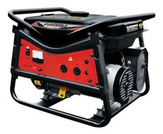 Generador Gamma 5500v Ge3465 13hp 5 5 Kw