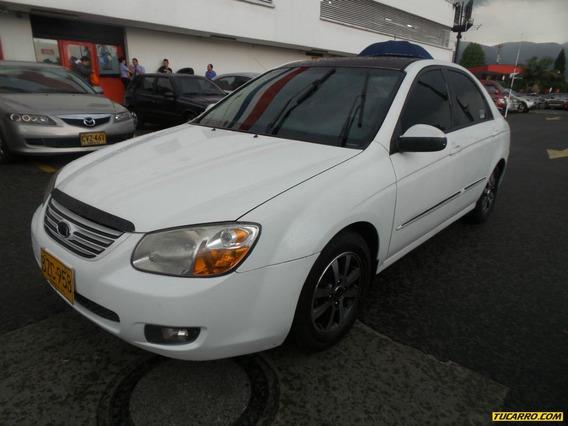 Kia Cerato Lx 1600