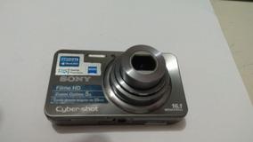 Câmera Digital Sony Dsc-w570 16,1 Mp Rosa Ver Anuncio