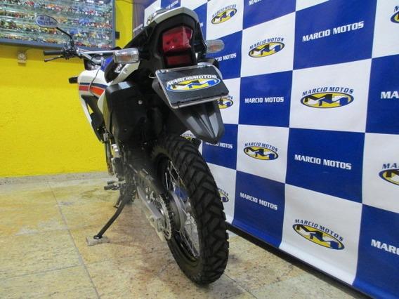 Honda Xre 300 Abs Rally 18/18 Com Apenas 104 Km