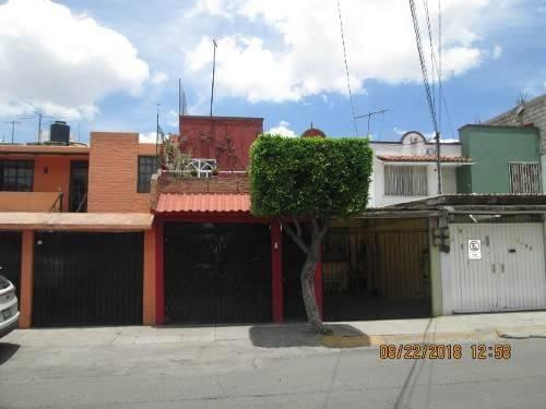 Casa Duplex En Venta, 1er Piso En Tultitlán Id.296629