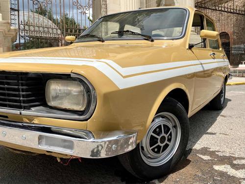 Imagen 1 de 14 de Renault R12 R12 Tl