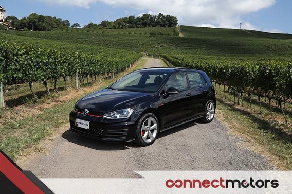 Volkswagen Golf Gti - 2015