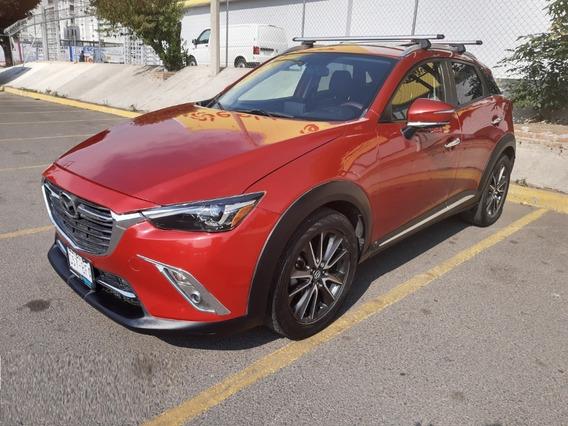 Mazda Cx3 2017 4 Cil