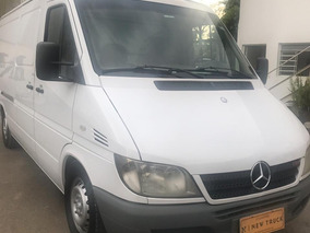 Mercedes-benz Sprinter Furgao 311 Street Refrigerada