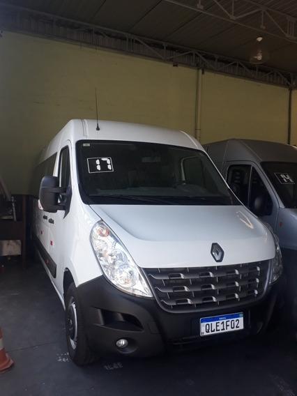 Renault Master 2017 2.3 Executive L3h2 16l 5p