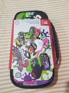 Funda Para Nintendo Switch.