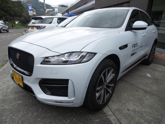 Jaguar F-pace 3.0 R-sport