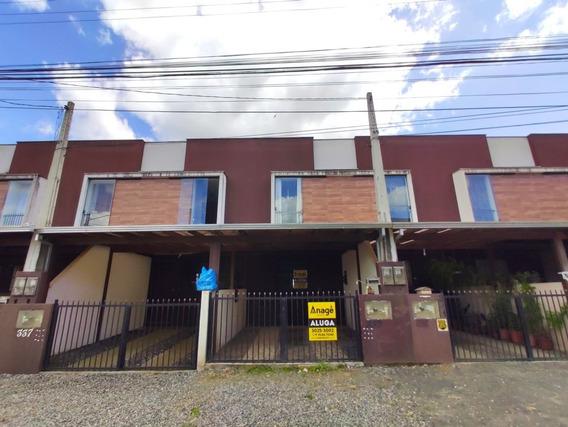 Casa Residencial Para Alugar - 07514.001