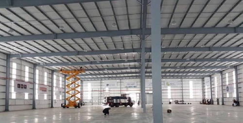 Inmueble Industrial En Alquiler En Parque Industrial Ruta 6 Lote 016