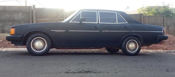 Chevrolet Comodoro Sle