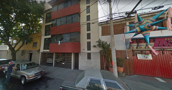 Departamento En Remate Bancario Col Alfonso X111