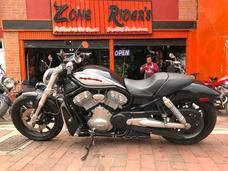 Harley-davidson Vroad 2006