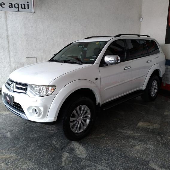 Mitsubishi Dakar 3.2 2015 Diesel 7 Lugares