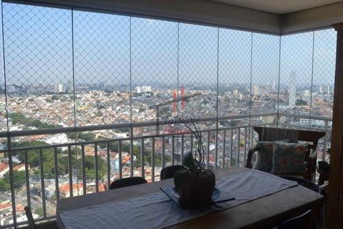 Apartamento - Vila Formosa - Ref: 9032 - V-9032