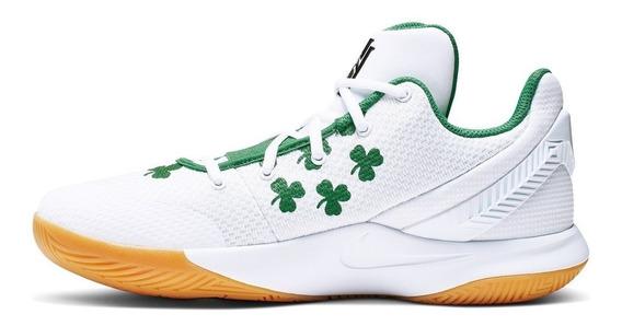Tenis Basquet Nike Kyrie Flytrap Il # 25 A La 30 Cm Buen Fin