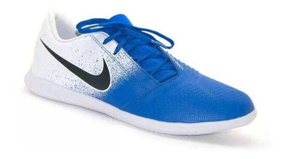 Chuteira Nike Adulto Futsal Phantom Venon - Ao0578-104