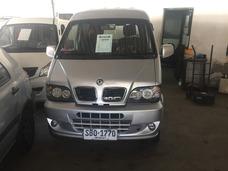 Dfsk Mini Van 1100 Cc U$s 3000 Y Swe La Lleva Hoy