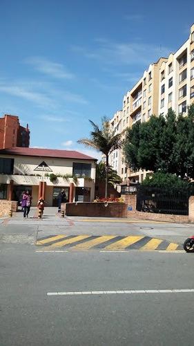 Apartamento En Arriendo Rincon Del Salitre 532-3871