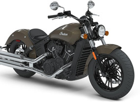 Indian Scout Sixty 2018 / Bronze