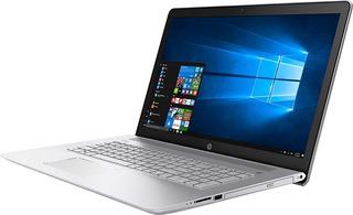 Notebook Hp I7,3 Quad 16gb 1 Tb 250ssd 8gb Video 17,3 Elite
