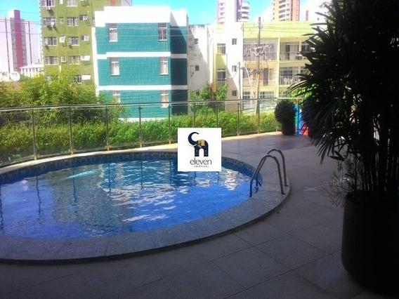 Eleven Imóveis, Apartamento Para Venda Ou Locação Na Graça Nascente 4/4. - Ap02900 - 34305204
