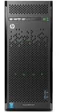 Hp Server Ml110 Gen9 8 Nucleos 8 Baias 32gb Hd 1tb